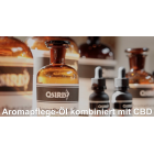 OSIRIS GELENKWOHL – CBD AROMAPFLEGE – Öl
