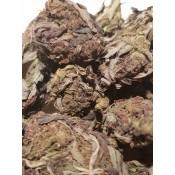 "CBD Blüten ""Mars"" 20G - Samenloser und fermentierter Outdoor CBD Hanf"