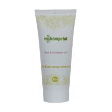 Trompetol Creme Rose & Geranium Öl